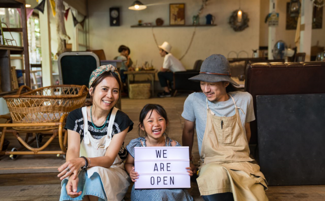 visa commits to supporting small businesses across asia pacific
