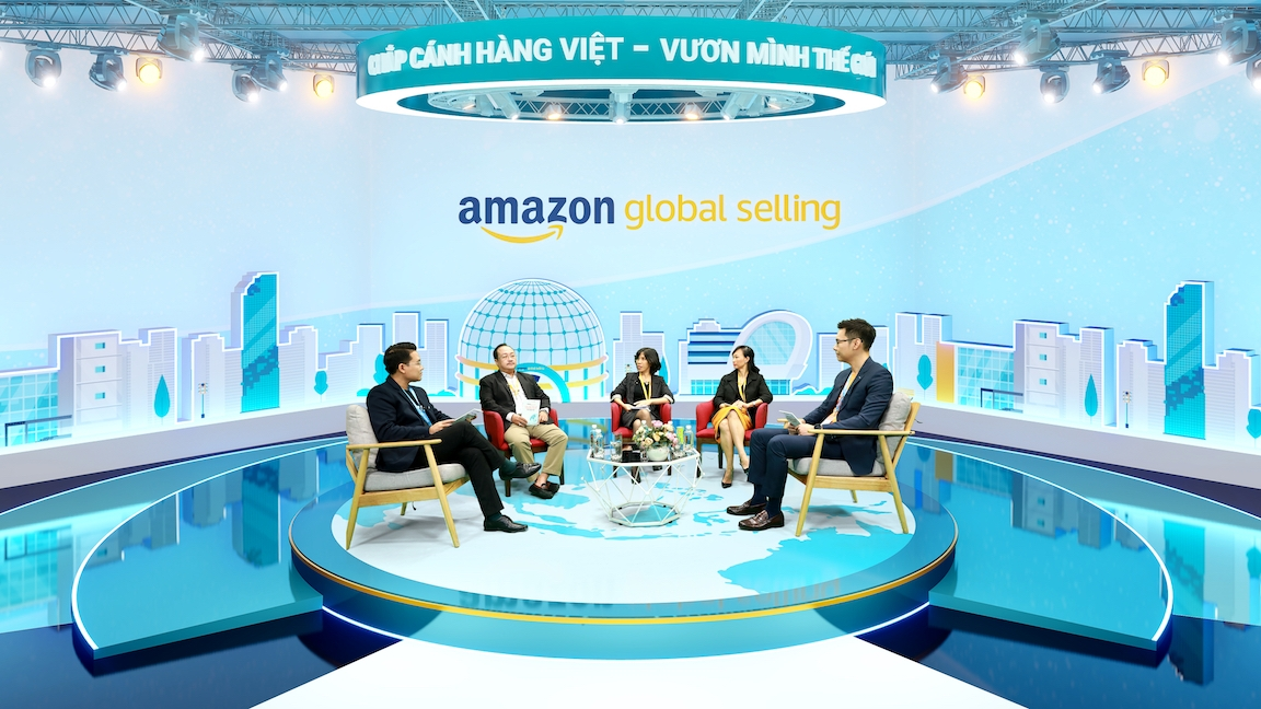 what is the future of made in vietnam products on amazon