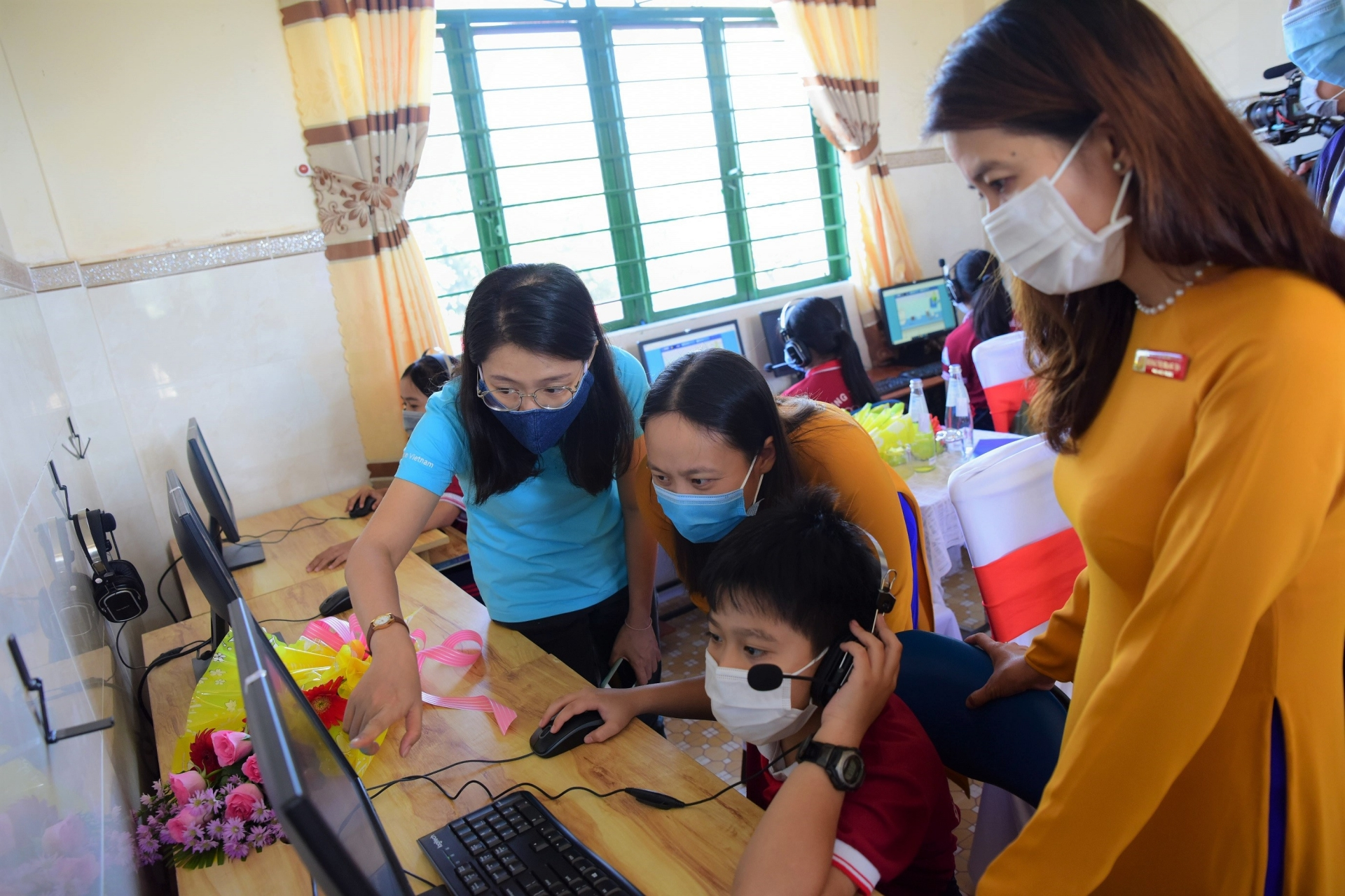 basf virtual lab offers two additional science experiments in vietnamese
