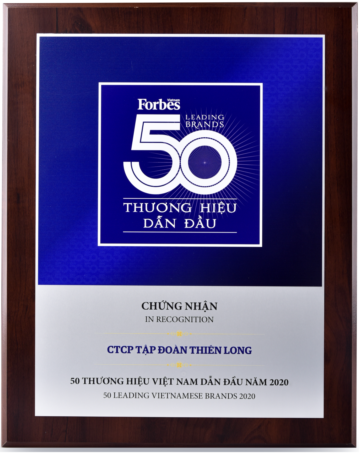thien long group enters top 50 brands vietnam and asias 200 best under a billion list