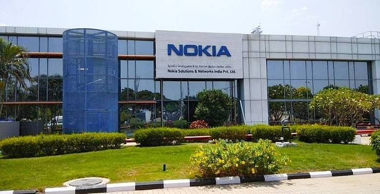 us china tension accelerates nokia diversifying 5g production lines