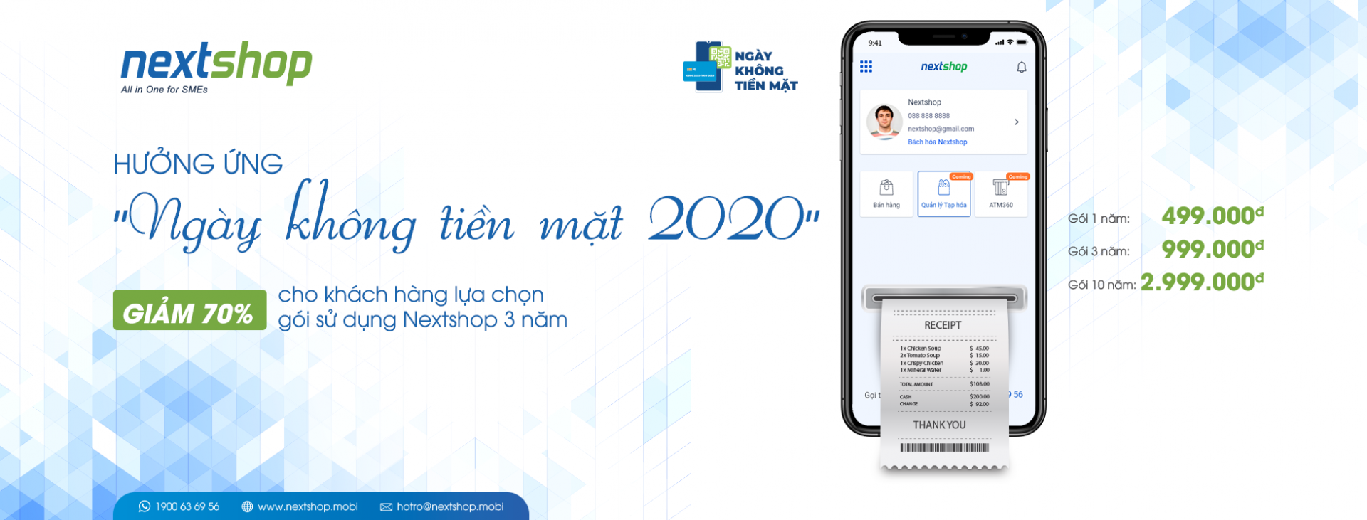 visa supports cashless day in joint effort to promote non cash payments in vietnam