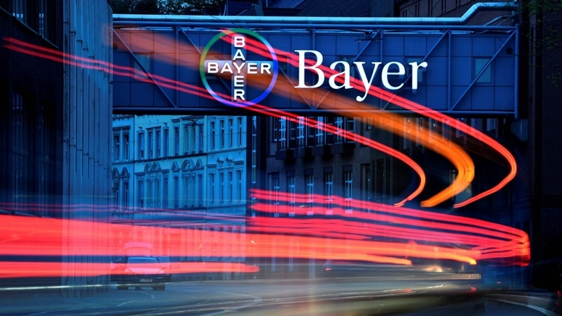 bayer transforms pharma business through breakthrough innovation in healthcare
