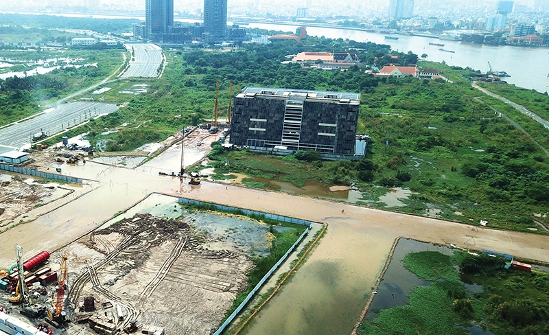 1528 p8 funding dip suffered by ho chi minh city