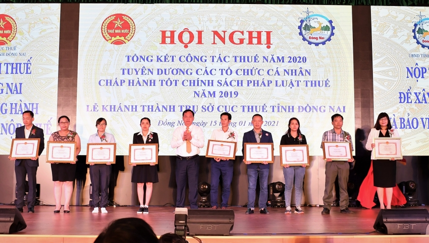 nestle vietnam once again lauded for budget contribution