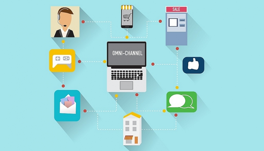 omnichannel on the rise thanks to covid 19