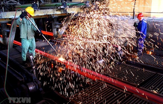 ukvfta opens up opportunities for steel mechanical firms