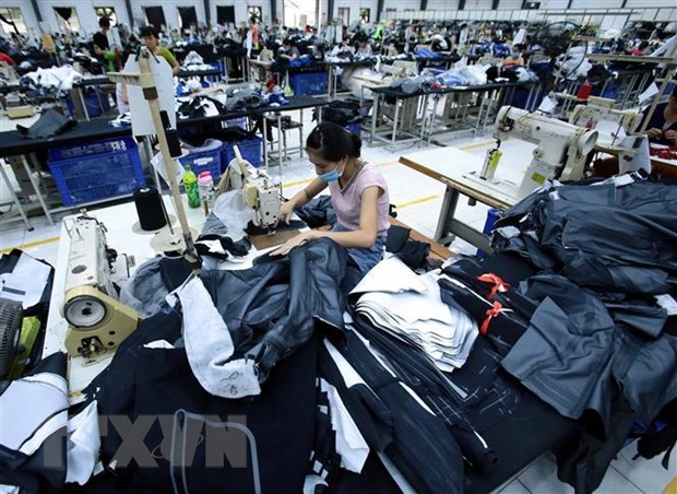 vietnam to remain at centre of asian supply chains eiu
