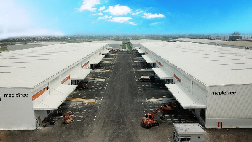what the future holds for logistics industry