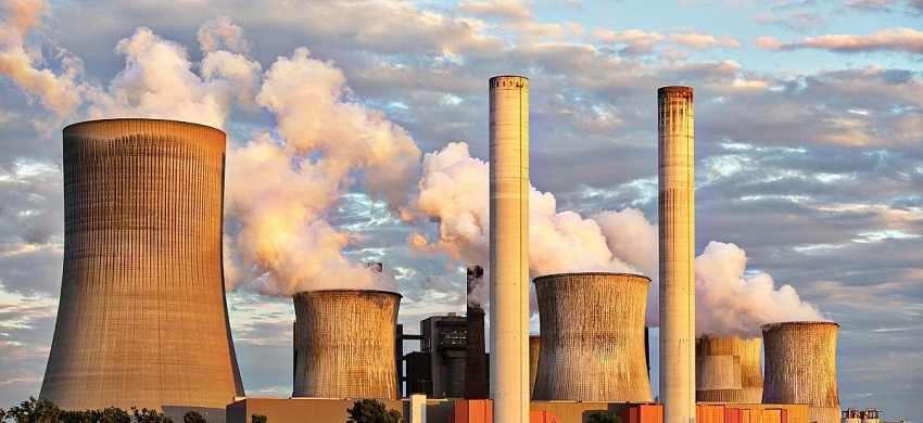 evn to invest in 21 billion thermal power project in quang binh province