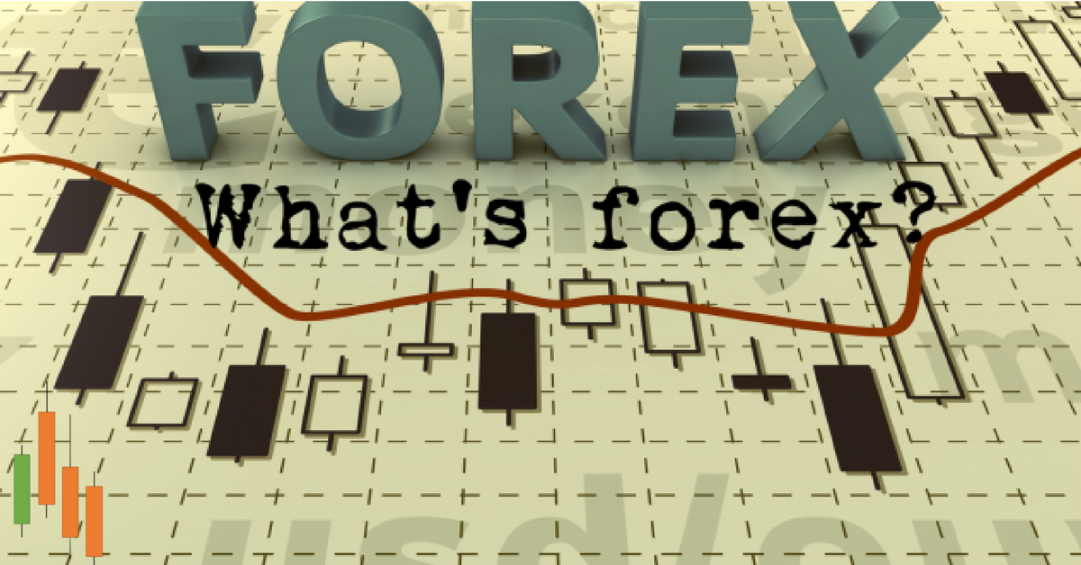 What is Forex Trading?. The simple definition of FOREX is… | by B A Ben |  Medium