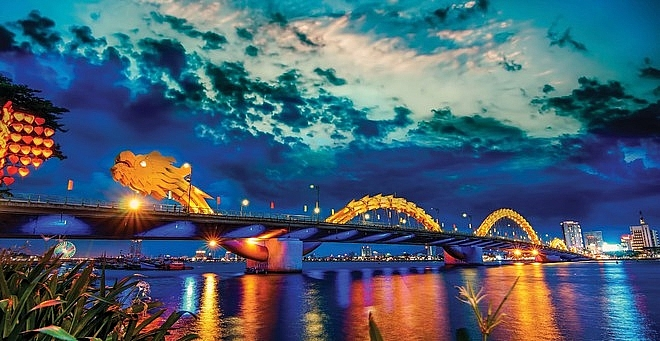 danang mega it projects to lift up growth