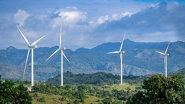 foreign investors looking to develop wind farms in lang son