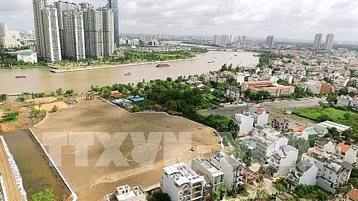 new deal promises green solutions for hcm city