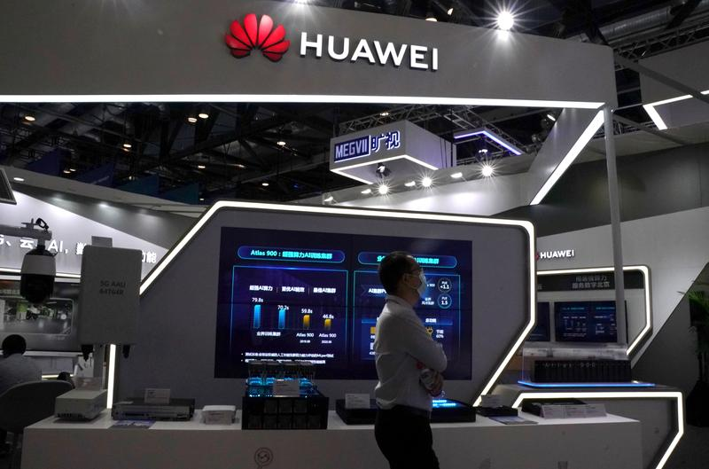 Exclusive: Top Huawei executives had close ties to company at center of U.S. criminal case | Reuters