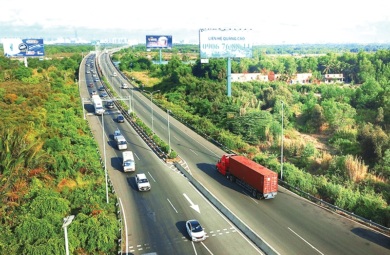 tet 11 supporting policies key for revitalised transport sector