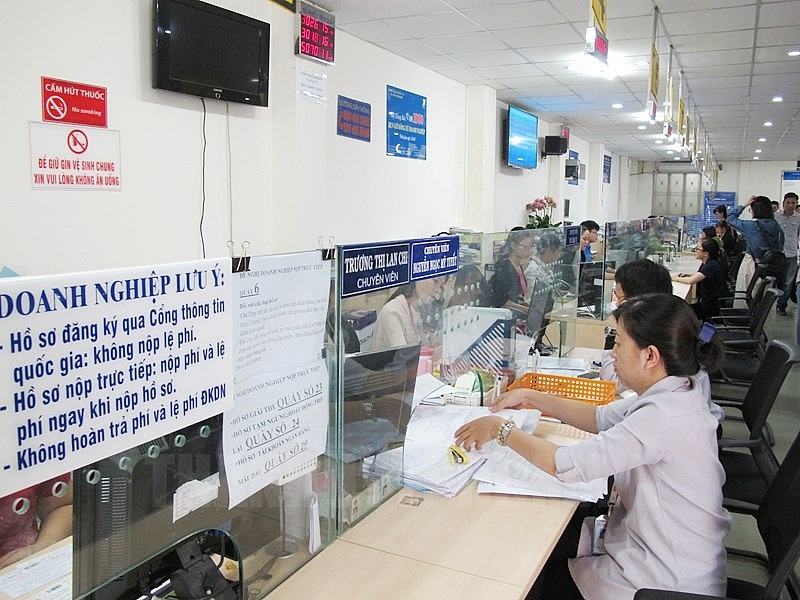 vietnam sees nearly 10000 newly founded businesses in january