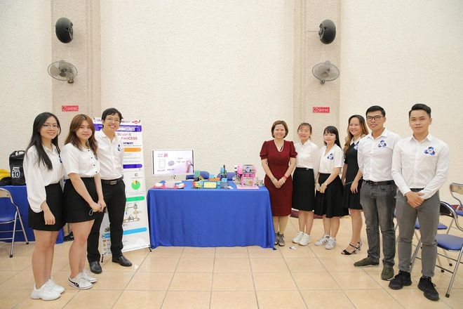 practical solutions found to combat waste pollution