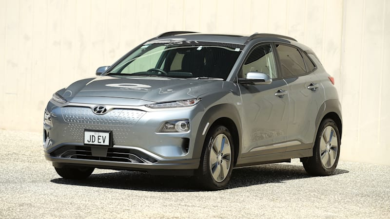 Hyundai to replace battery packs in all Kona EVs in $900 million recall | Autoblog