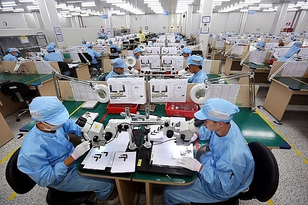 international organizations forecast strong growth for vietnam in 2021