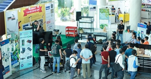 online trade fairs exhibitions boom