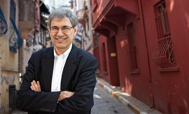 I was the idiot of the family, but I won a Nobel prize: Orhan Pamuk