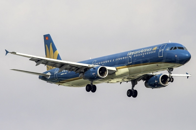 vietnam airlines jsc is planning to repair apu for a321