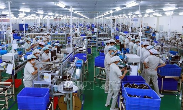 vietnam maintains positive outlook for economic recovery in 2021 wb