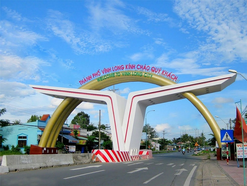vinh long calls for 106 billion into 10 key projects