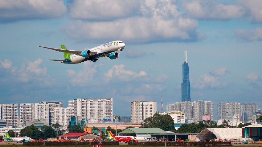 bamboo airways embraces pia group as strategic partner in aerospace engineering