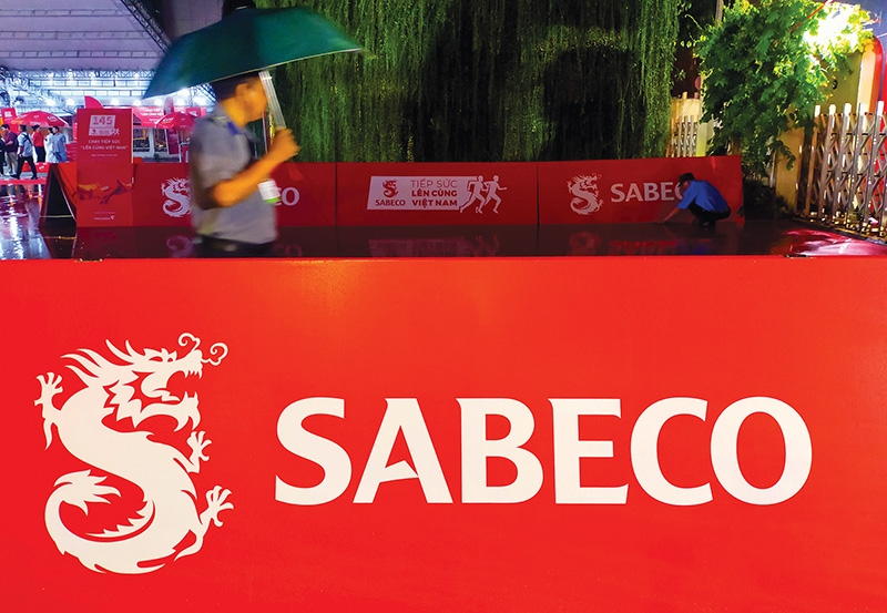 1538 p19 sabeco at great pains to ensure protection of consumers interests