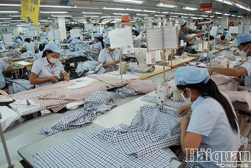 vietnam exports 48 billion into eu after the effect of evfta