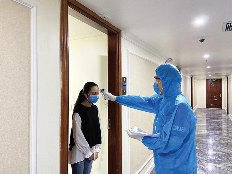 1543 p23 more flexible quarantine rules desired by business community