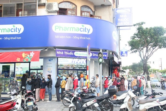 modern pharmacy retail chains ramp up expansion