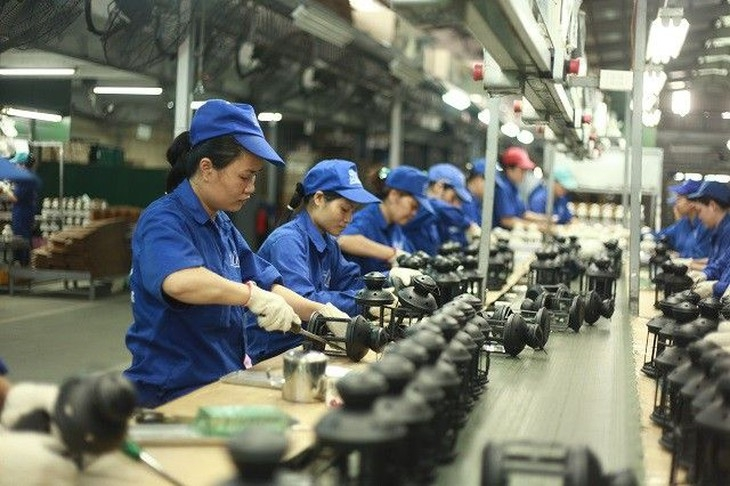 ho chi minh city industrial production to maintain recovery momentum