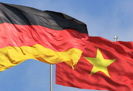 german firms report confidence in in vietnams economic recovery