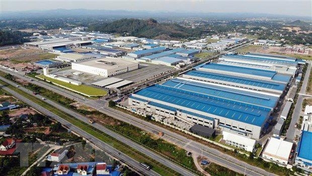 ba ria vung tau expanding ips to welcome investment