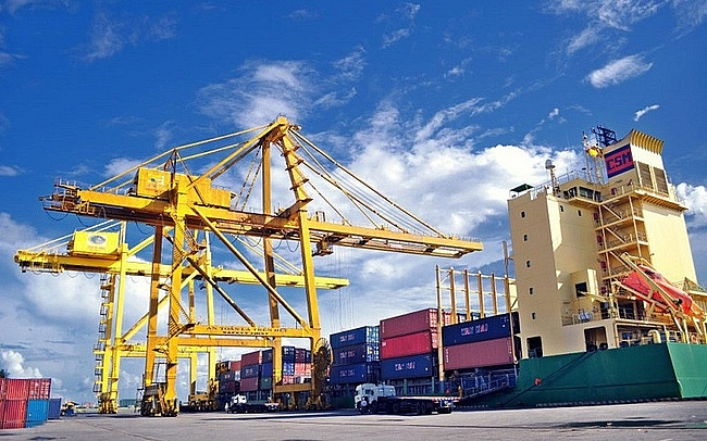 export import turnover hits 10 year record