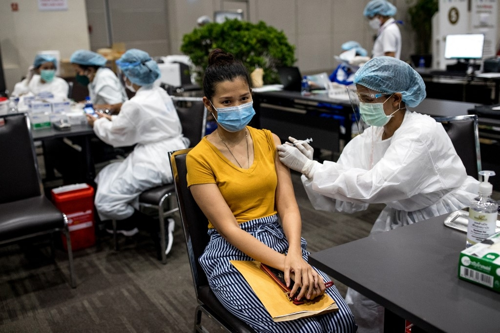 imf proposes 50 bn plan to end the pandemic official
