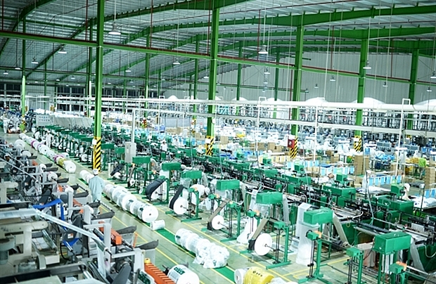 paper packaging firms see bright prospects ahead