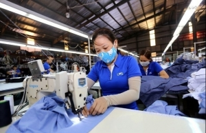 value sharing and opportunities for vietnamese suppliers in global value chain