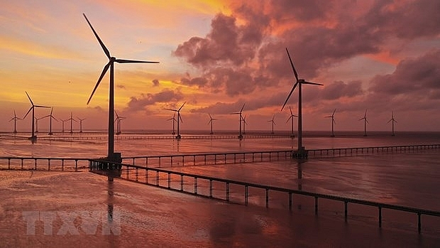 renewable energy output up nearly 160 percent during jan apr