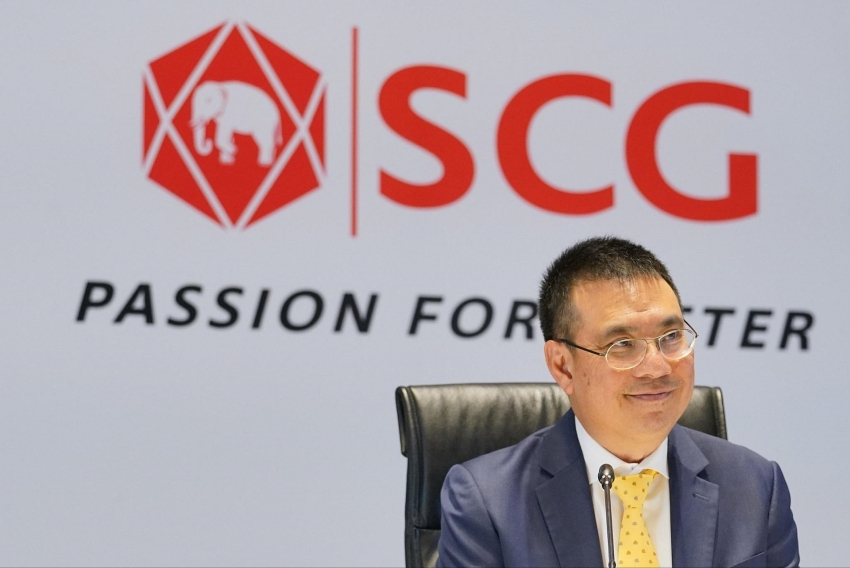 scg first quarter operating results reflect strong recovery from global downturn