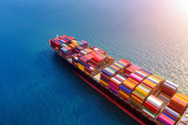 1547 p6 freight costs weigh down on disrupted businesses