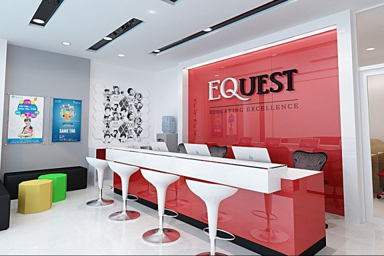 global investment firm kkr invest in vietnamese education company equest