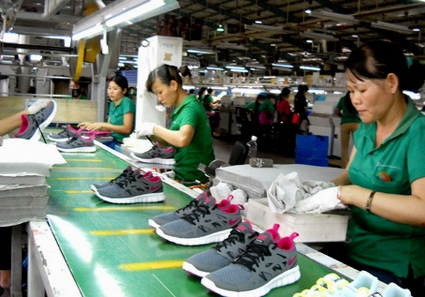 foreign investors from south korea continue ramping up investment in dong nai