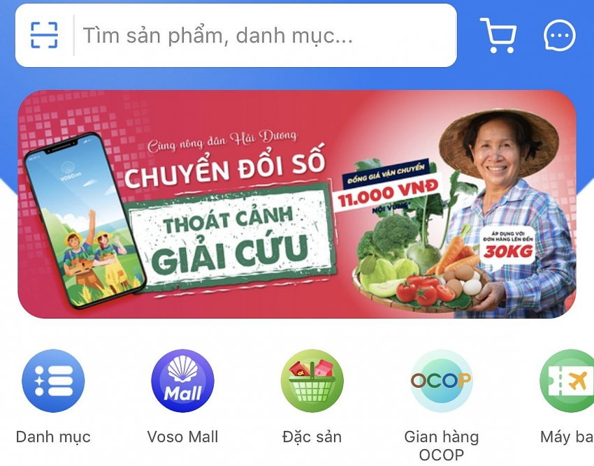 agricultural products the next big move in e commerce