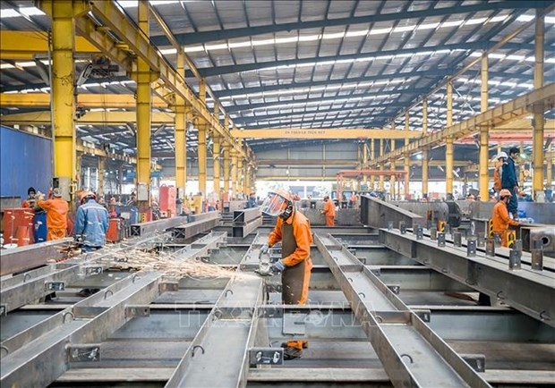 hcm citys industrial production up 74 percent in first five months